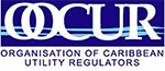 Organization Of Caribbean Utility Regulators Logo