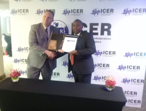 OOCUR attends ICER Steering Committee Meeting in Lima, Peru